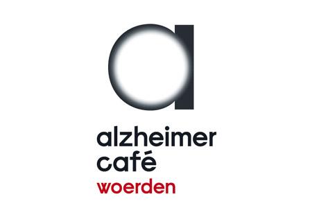 Alzheimer Café regio Woerden - logo