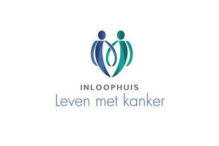 Stichting Inloophuis 'Leven met kanker' - logo