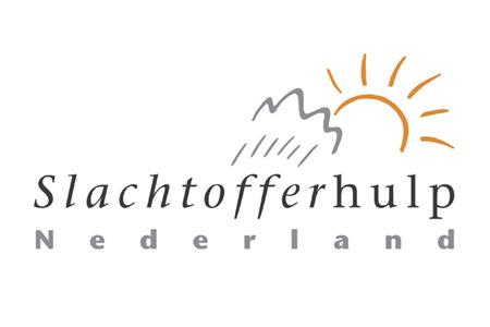 Slachtofferhulp Nederland - logo