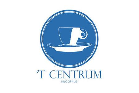 Inloophuis Woerden 't Centrum - logo