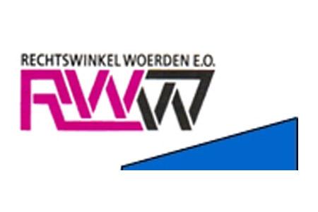 Rechtswinkel Woerden - logo
