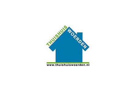 Stichting Thuishuis Woerden - logo