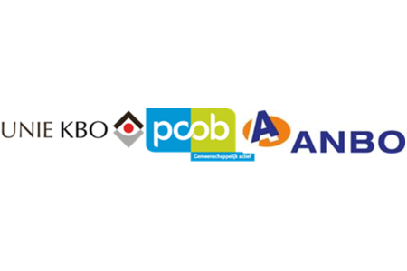 Samenwerkende Ouderenbonden Woerden (SOBW) - logo