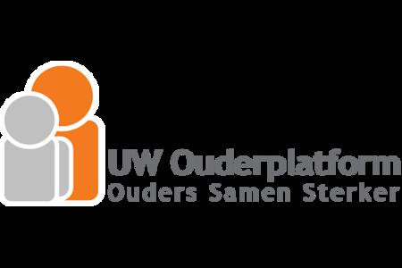 UW Ouderplatform - logo