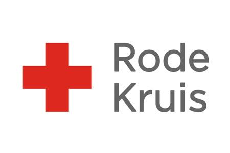 Rode Kruis Harmelen - logo