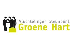 Vluchtelingensteunpunt Groene Hart - logo