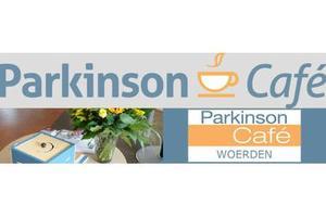 Parkinsoncafé Woerden - logo