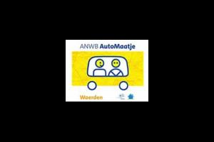 AutoMaatje Woerden (valt onder Stichting Thuishuis Woerden) - logo