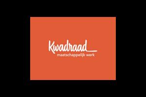 Kwadraad - Sociaal Raadslieden - logo