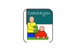 Coach4you - logo